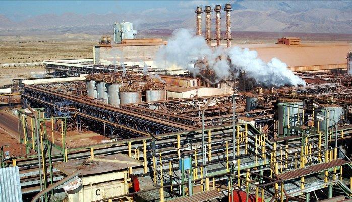 کارخانه آلومینیوم جاجرم، دهه فجر به ظرفیت کامل می رسد/ اشتغال زایی 1500 نفری طی سال در مجموعه آلومینای ایران