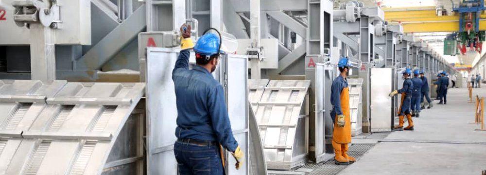 قیمت گذاری بالا و بازارسازی مواد اولیه؛ مهمترین چالش های صنعت آلومینیوم