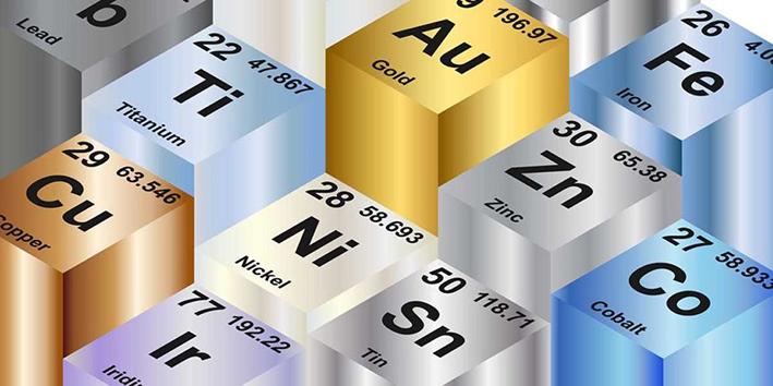 آنالیز بازار فلزات غیرآهنی در سه ماهه اول 2021