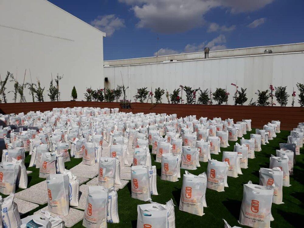 عیدی برای همه با مشارکت شرکت قوطی سازی آلومینیوم کاوه