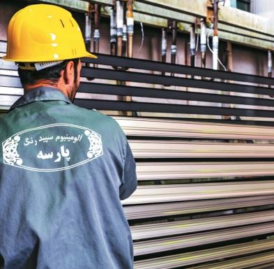 سعی داریم همراهی مطمئن برای تولیدکنندگان ایرانی در زمینه حفظ کیفیت تولیدات و ایجاد فضای تبلیغاتی بیشتر و بهتر باشیم