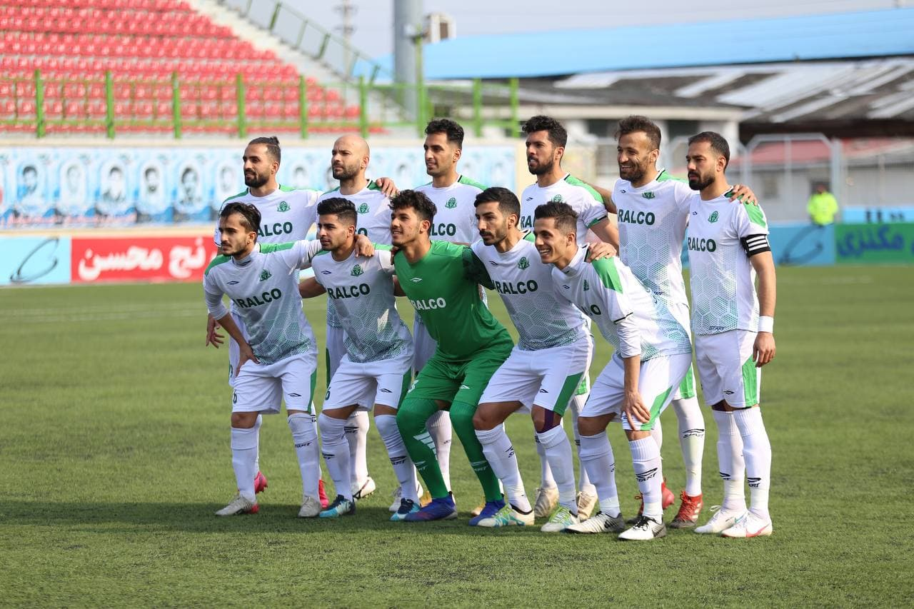 ایرالکو به شایعات پیرامون واگذاری تیم فوتبال آلومینیوم پایان دهد