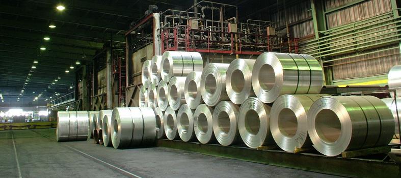 تقاضای آلومینیوم در صنایع پاییندستی افزایش یافته است