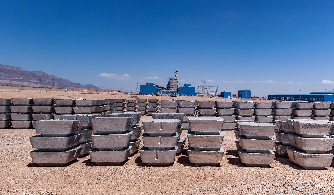 رشد تولید 61 درصدی آلومینیوم در سال 99