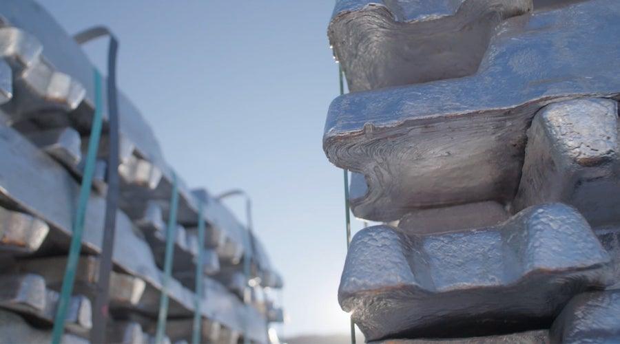 رشد قیمت جهانی آلومینیوم با عقبگرد تقاضا در بازار داخلی همراه شده است