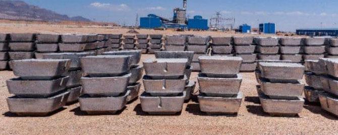 افزایش 36 درصدی تولید شمش آلومینیوم در فروردین
