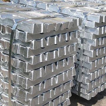 تثبیت قیمت درانتظار فلز آلومینیوم