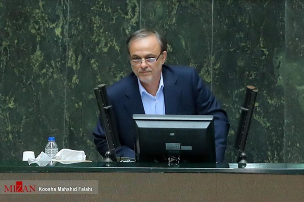 پیام تبریک وزیر صمت به آیت الله رئیسی