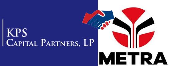 مصاحبهای با مدیرعامل شرکت ایتالیایی مترا (Metra) توليدكننده مقاطع اكسترودي