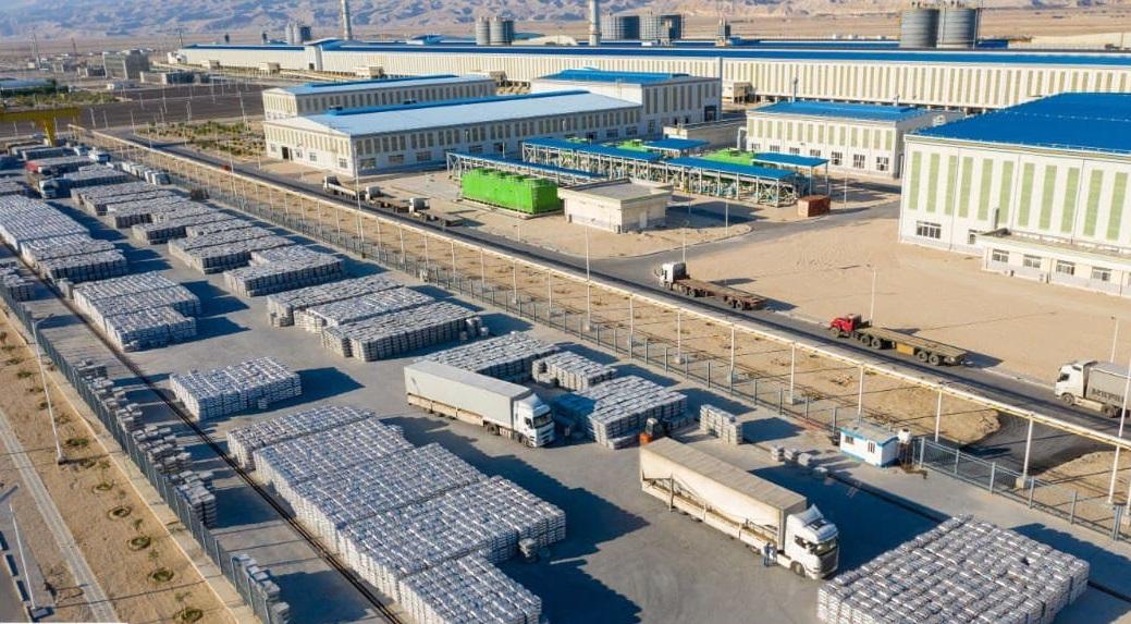 افزایش 24.4 درصدی تولید شمش آلومینیوم طی پنج ماه امسال
