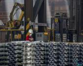 قرارگرفتن در کانال افزایش قیمت آلومینیوم