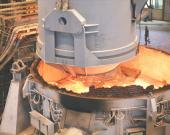 تلاش برای راهاندازی کارخانه آلومینیوم در فولاد مبارکه
