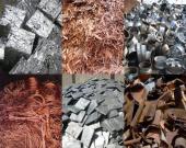 آنالیز بازار فلزات غیرآهنی طی ماههای آگوست و سپتامبر 2021