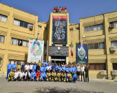 مانور اطفاء حریق، امداد و نجات و پاکسازی محیط در شرکت آلومینیوم ایران برگزار شد
