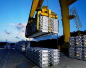 افزایش واردات آلومینیوم خام ایالاتمتحده از کانادا در ماه جولای