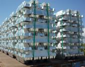 تولید شمش آلومینیوم، برای نخستین بار از 400 هزار تن گذشت