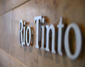 کاهش تولید بوکسیت شرکت ریوتینتو بهدلیل عوامل جوی