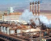 قطعی گاز مانع افزایش تولید پودر آلومینا شد