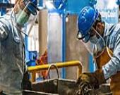 توسعه صنعت آلومینیوم در منطقه لامرد با محوریت سالکو