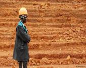 رشد اقتصادی بی سابقه گینه علیرغم شیوع کرونا