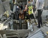 4 کشته بر اثر انفجار کوره ذوب آلومینیوم