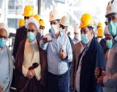 ضرورت احداث صنایع پایین دستی در مجاورت شرکت آلومینیوم المهدی