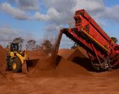 استرالیا منبع عظیم آلومینا