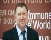شکایت مدیرعامل شرکت آلومینیوم روسال علیه ایالاتمتحده