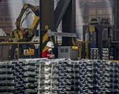افت شدید قیمت آلومینیوم پس از گذر از قله