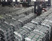 عرضهی آلومینیوم، مس و روی به بازار توسط چین با هدف کاهش قیمت