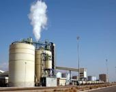 آلومینای جاجرم خواستار صدور مجوز برای تامین سوخت دوم شد