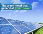 آلومینیوم؛ فلز سبزی که انرژی سبز تولید می کند