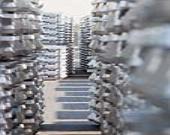 5360 تن شمش آلومینیوم در بورس کالا معامله شد