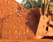افزایش تولید بوکسیت پس از کرونا دردست استرالیا و گینه