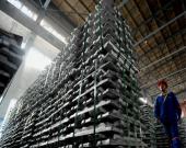 افزایش تولید آلومینیوم در چین علیرغم پاندمی کرونا