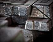 معامله 5000 تن شمش آلومینیوم در بورس کالا