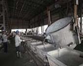 «رعایت قانون»؛ خواسته صنعت آلومینیوم از دولت سیزدهم
