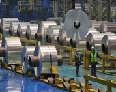 افزایش قیمت آلومینیوم به علت محدودیت جدید تولید در چین
