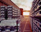 راه اندازی مجدد کارخانه آلومینیوم آلکوا در برزیل