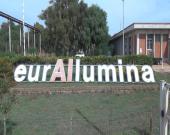 مراحل پایانی احیاء بزرگترین واحد تصفیه آلومینای اروپا