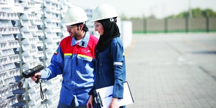 تعرفه بر واردات آلومینیوم امارات لغو شد