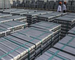 جهش قیمت فلزات در پی بحران انرژی
