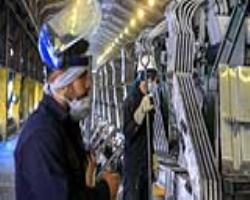 افتتاح مرکز جوارکارگاهی درشرکت آلومینیوم ایران