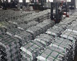 عرضهی آلومینیوم، مس و روی به بازار توسط چین با هدف كاهش قیمت