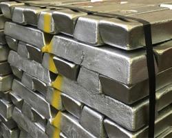 2500 تن شمش آلومينيوم در بورس كالا عرضه و معامله شد