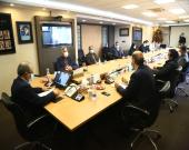 آلومینای ایران بیشترین امتیاز در چهارمین دوره عملکرد HSEE