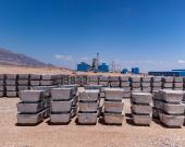 تولید 364 هزار تن آلومینیوم خالص طی 10 ماه/ رشد 65 درصدی میزان تولید آلومینیوم